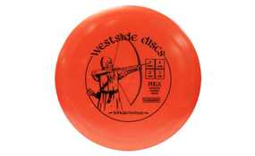 Westside Tournament Longbowman
