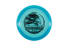 Innova Champion Teebird3 ( Ricky Wysocki)