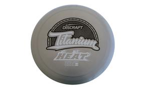Titanium Heat