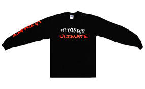 Ultimate Long Sleeve T-Shirt