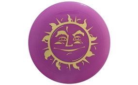 UV Sun Face