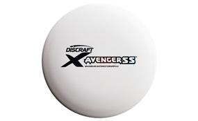 Elite X Avenger SS