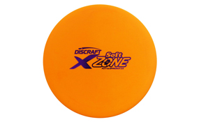Discraft Elite X Soft Zone