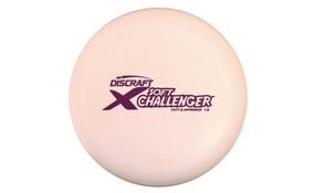 Elite X Soft Challenger