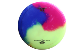 Discraft Elite Z Fly Dye XL