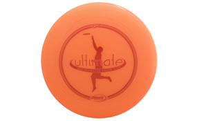 100 Mold Frisbee® - Youth Ultimate