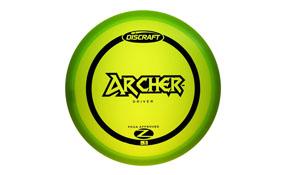Discraft Elite Z Archer