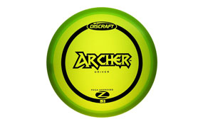 Elite Z Archer