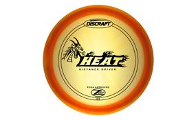 Discraft Z Lite Heat