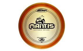 Z Lite Mantis