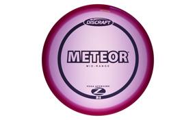 Elite Z Meteor