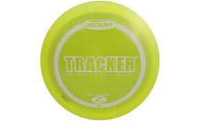 Elite Z Tracker